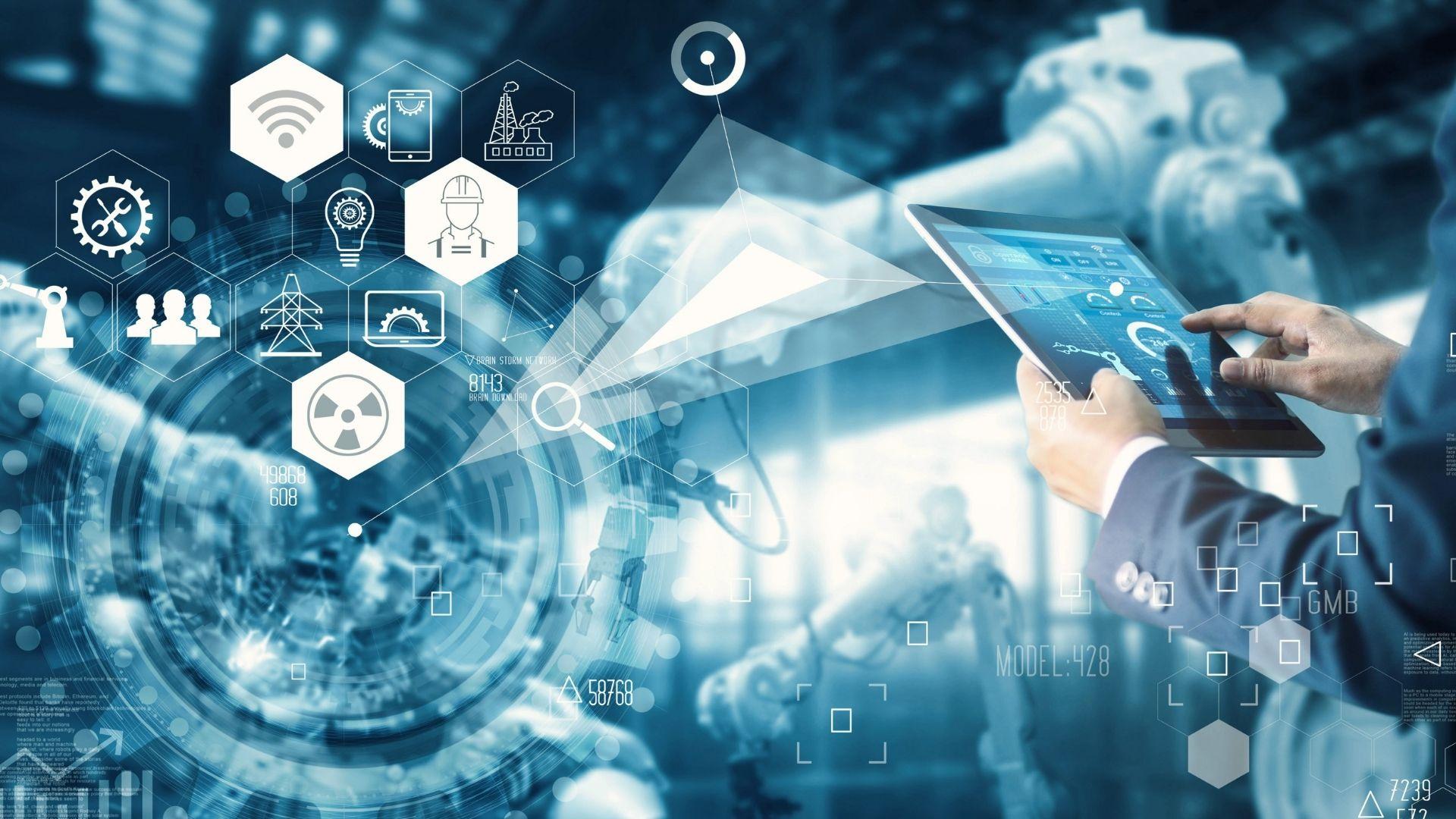digitalizare IMM